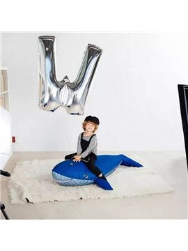 Creative Cartoon Shark Design Lazy Sofa Tatami Seat