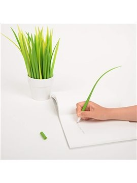 Creative Fresh Grasses Design Great Gift Ideas Ballpoint Pens
