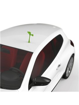Super Popular 3D Grass Model Muti-Use Creative Car Sticker
