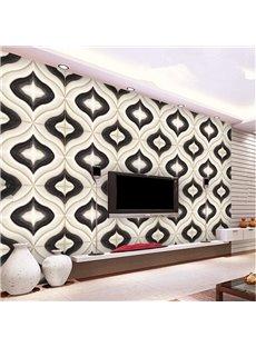 Unique American Style Creative Pattern Design Home Decoration Wall Murals