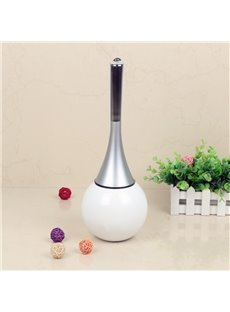 Cute Design Toilet Brush Holder Set