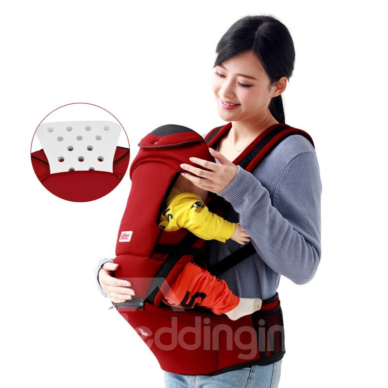 Convenient Baby Safe Hip Seat Hugger Carrier - beddinginn.com