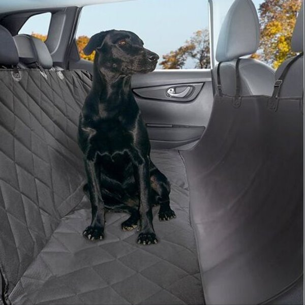 Oversized Business Style And Enviroment Material Pet Seat Mat