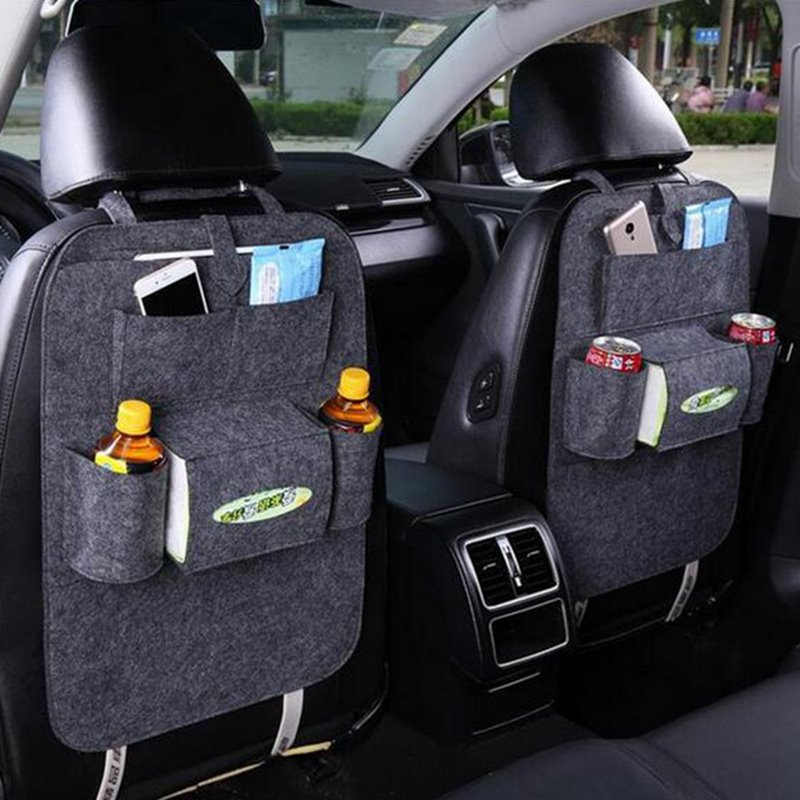 Beautiful Color Business Cost-Effective Cotton A Couple Car Organizer