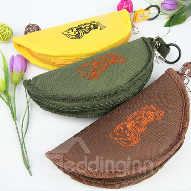 INOpets.com Anything for Pets Parents & Their Pets Portable Outdoor Foldable Pets Waterproof PVC Bowl