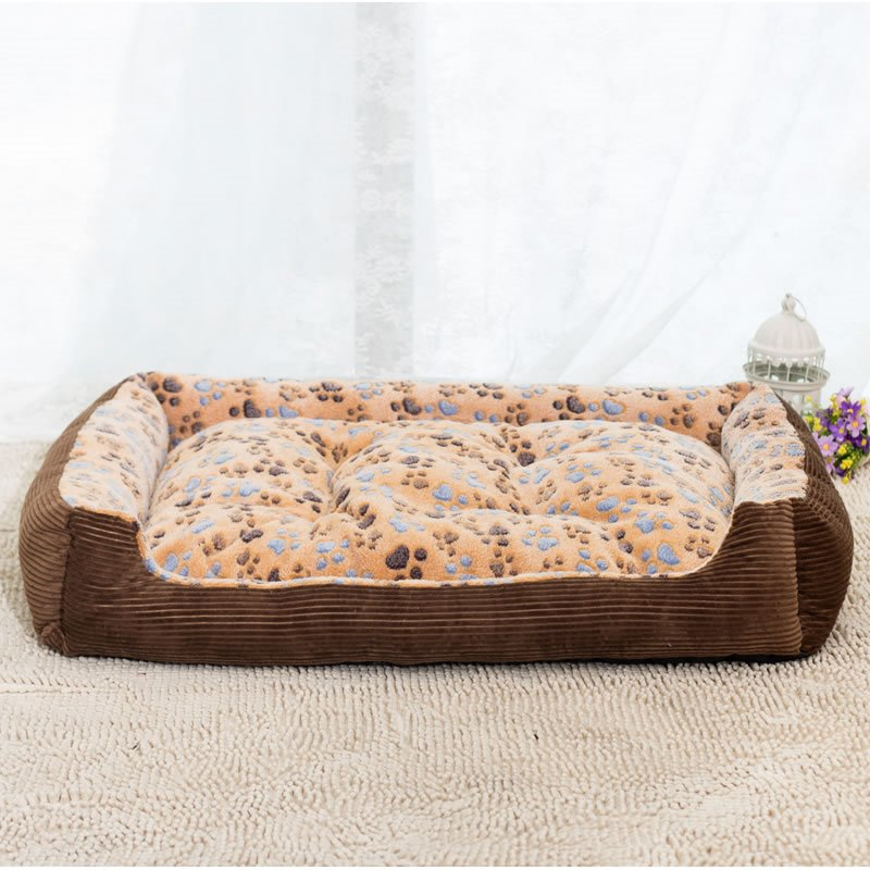 INOpets.com Anything for Pets Parents & Their Pets Removable Washable Pet For Dog&Cat bed